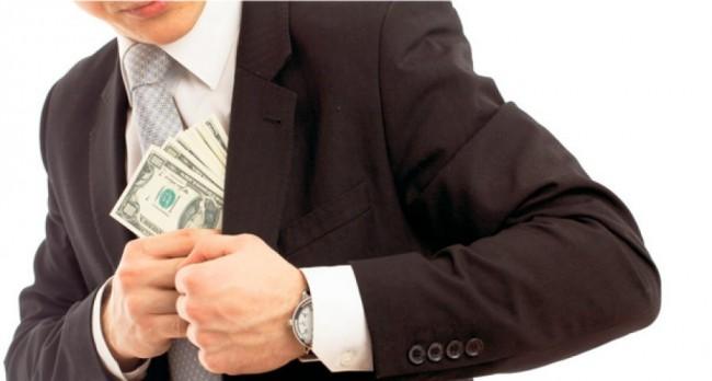Корпоративное мошенничество и хищение активов организации