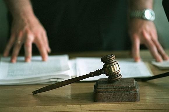 Аналитическая поддержка в суде